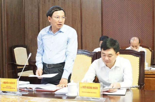 Quảng Ninh xin chủ trương thí điểm bầu trực tiếp Bí thư Tỉnh ủy tại Đại hội - Ảnh 2.