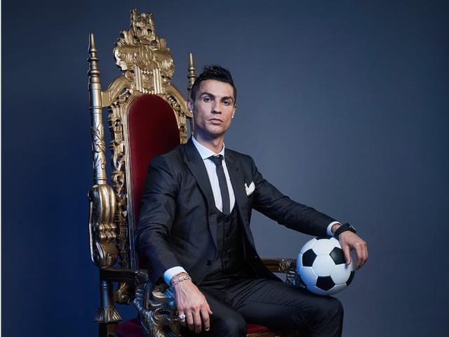 Là cầu thủ đầu tiên có 1 tỷ USD, Cristiano Ronaldo kiếm và tiêu tiền ra sao? - Ảnh 10.