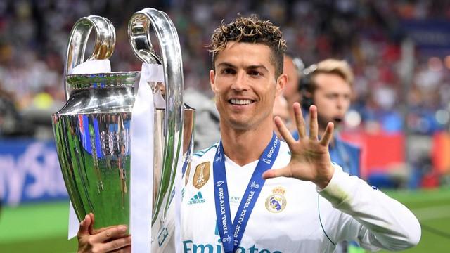 Là cầu thủ đầu tiên có 1 tỷ USD, Cristiano Ronaldo kiếm và tiêu tiền ra sao? - Ảnh 1.
