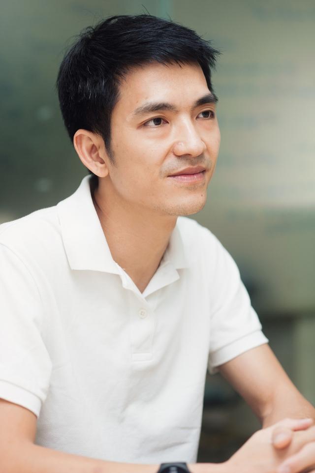Rời vị trí giám đốc vận hành Uber Hà Nội, Go-Viet Hà Nội, cựu du học sinh 8x khởi nghiệp ứng dụng khách sạn 'tình 1 giờ' với thị trường tiềm năng 1 tỷ USD - Ảnh 2.