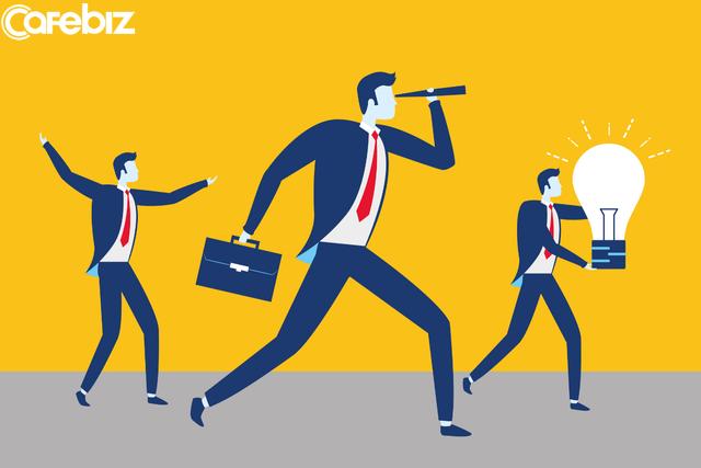 Những nguyên tắc ngầm chốn công sở giúp bạn thăng tiến nhanh chóng trong sự nghiệp - Ảnh 3.