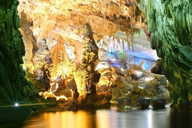 5 địa danh du lịch Việt Nam lọt top điểm đến tuyệt vời của thế giới - Ảnh 2.