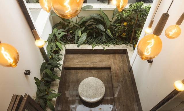Nét truyền thống trong căn nhà hiện đại của Việt Nam vừa xuất hiện trên báo Mỹ - Ảnh 3.