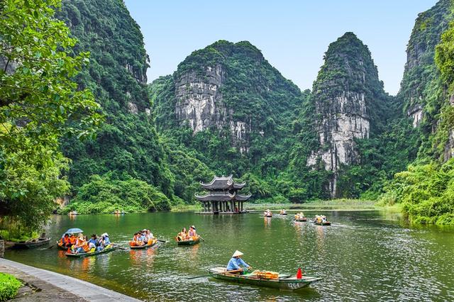 5 địa danh du lịch Việt Nam lọt top điểm đến tuyệt vời của thế giới - Ảnh 3.