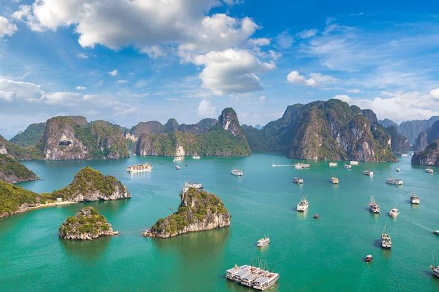 5 địa danh du lịch Việt Nam lọt top điểm đến tuyệt vời của thế giới - Ảnh 4.