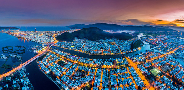 5 địa danh du lịch Việt Nam lọt top điểm đến tuyệt vời của thế giới - Ảnh 5.