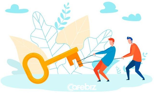 Những nguyên tắc ngầm chốn công sở giúp bạn thăng tiến nhanh chóng trong sự nghiệp - Ảnh 1.