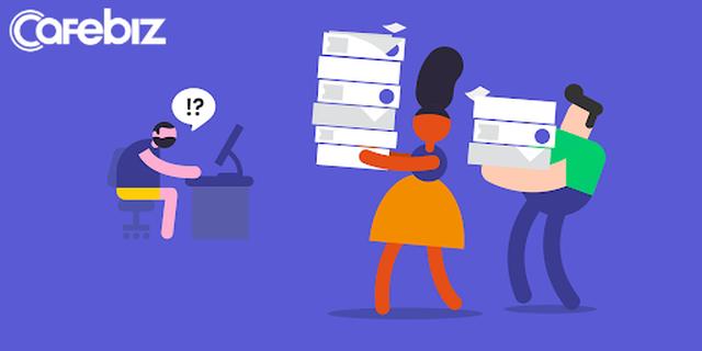 Những nguyên tắc ngầm chốn công sở giúp bạn thăng tiến nhanh chóng trong sự nghiệp - Ảnh 2.