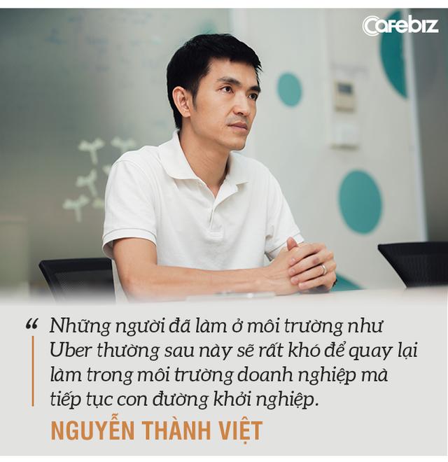 Rời vị trí giám đốc vận hành Uber Hà Nội, Go-Viet Hà Nội, cựu du học sinh 8x khởi nghiệp ứng dụng khách sạn 'tình 1 giờ' với thị trường tiềm năng 1 tỷ USD - Ảnh 3.