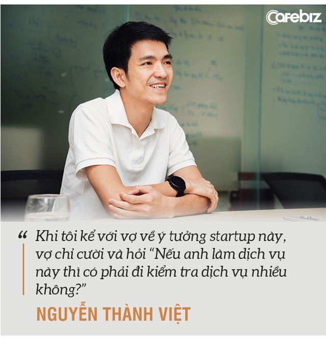 Rời vị trí giám đốc vận hành Uber Hà Nội, Go-Viet Hà Nội, cựu du học sinh 8x khởi nghiệp ứng dụng khách sạn 'tình 1 giờ' với thị trường tiềm năng 1 tỷ USD - Ảnh 6.
