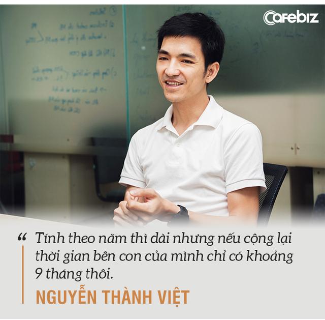 Rời vị trí giám đốc vận hành Uber Hà Nội, Go-Viet Hà Nội, cựu du học sinh 8x khởi nghiệp ứng dụng khách sạn 'tình 1 giờ' với thị trường tiềm năng 1 tỷ USD - Ảnh 9.