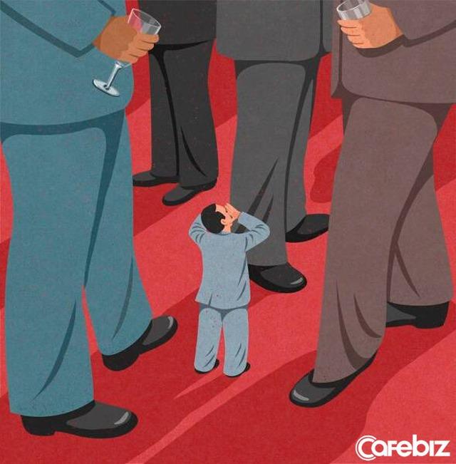 Cảnh giới cao nhất của người khôn ngoan: Không đo lường cuộc sống của người khác bằng nước bọt của bản thân  - Ảnh 2.