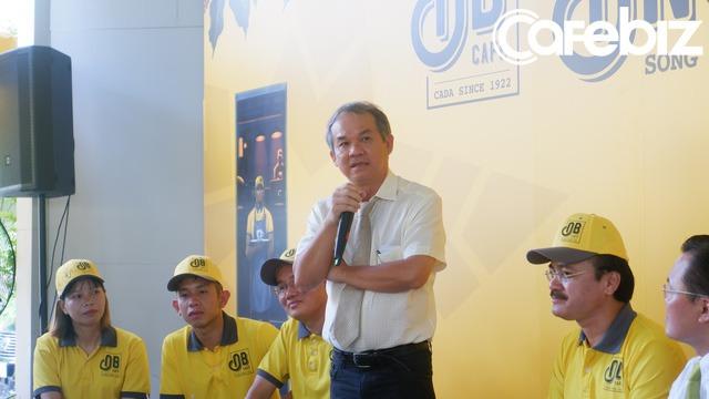 3 chiến lược khiến cà phê Ông Bầu tự tin đặt mục tiêu trở thành chuỗi cà phê quy mô lớn nhất Đông Nam Á vào năm 2022 - Ảnh 2.
