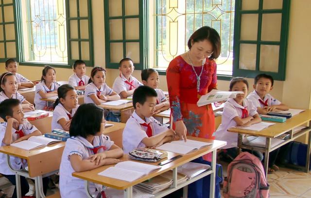 Từ 1/7, Luật Giáo dục sửa đổi sẽ chính thức có hiệu lực, nhiều chính sách được thay đổi - Ảnh 1.
