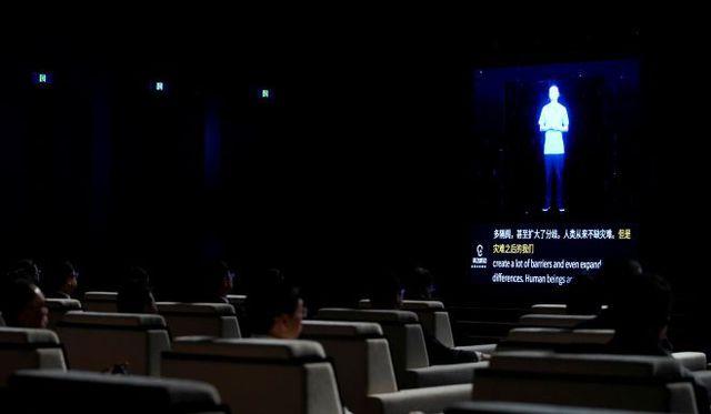 Jack Ma: Virus corona chẳng cần visa nên biên giới giữa các nước là vô nghĩa - Ảnh 1.