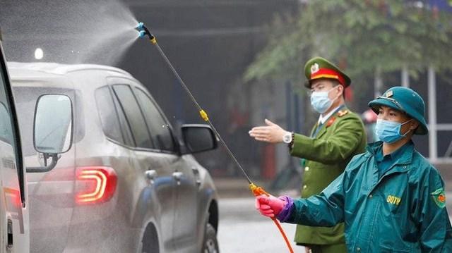 CNBC ca ngợi thành tựu chống dịch Covid-19 chấn động thế giới của Việt Nam - Ảnh 2.