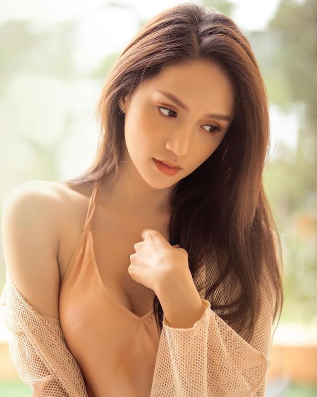 Hoa hậu Hương Giang: Đàn ông không đàng hoàng mới sợ phụ nữ thông minh  - Ảnh 4.