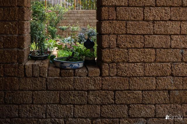 Bố mẹ trẻ xây nhà vườn 300m² giúp các con sống gần gũi với thiên nhiên ở quận Thủ Đức, TP. HCM - Ảnh 9.