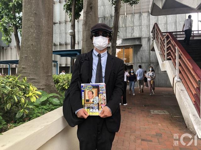 Chuyện cảm động được kể lại trong tang lễ Vua sòng bài Macau: Tặng thẻ đi tàu miễn phí vĩnh viễn và hành động khiến người dân mang ơn cả đời - Ảnh 1.