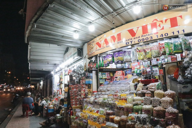 Có một chợ đêm Bến Thành buồn đến nao lòng: Khách Việt còn không có chứ nói chi khách nước ngoài - Ảnh 19.