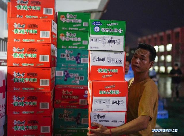 TQ: Cận cảnh cuộc sống của người dân ở nơi xảy ra vỡ đê trên sông Dương Tử - Ảnh 6.