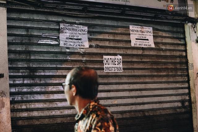 Có một chợ đêm Bến Thành buồn đến nao lòng: Khách Việt còn không có chứ nói chi khách nước ngoài - Ảnh 10.