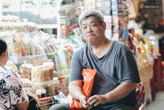 Có một chợ đêm Bến Thành buồn đến nao lòng: Khách Việt còn không có chứ nói chi khách nước ngoài - Ảnh 12.