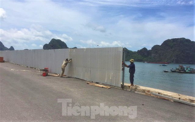 Bãi tắm nhân tạo ở Hạ Long chưa hoạt động đã có 5 người thiệt mạng - Ảnh 2.