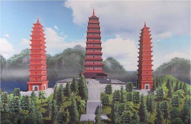 Đại gia Ninh Bình chuyên đi xây chùa nghìn tỷ - Ảnh 4.