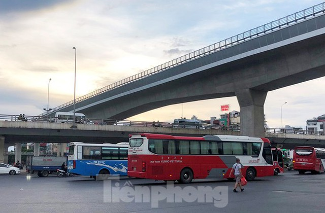 Cận cảnh đoạn metro Hà Nội vừa bị đòi bồi thường 19 triệu USD - Ảnh 6.