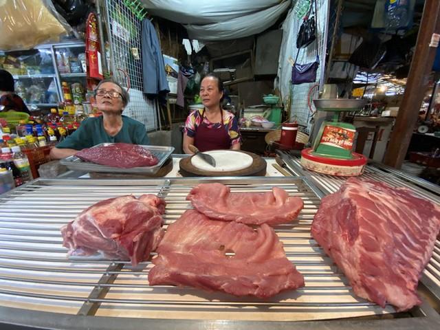 9.000 con lợn sống Thái Lan về Việt Nam bán ở đâu? - Ảnh 7.
