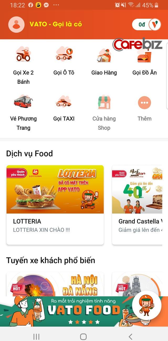 Sóng gió VATO sau cú nổ 100 triệu USD: Lẹt đẹt 2.000 chuyến/ngày, Founder muốn bán lại 5% cổ phần giá 40 tỷ cho Phương Trang, chuẩn bị ra app mới - Ảnh 3.