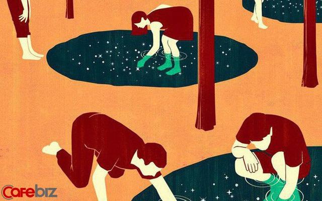 Tuổi trẻ là vốn, chỉ khi phấn đấu, vốn của bạn mới có giá trị: Không nỗ lực hết mình, bạn sẽ bị đào thải không thương tiếc!  - Ảnh 3.