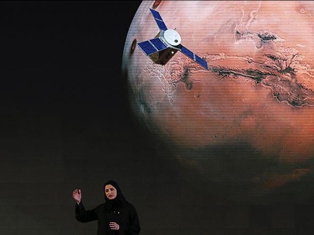 UAE chuẩn bị phóng vệ tinh thăm dò Sao Hỏa đầu tiên của họ, sẽ livestream trực tiếp trên YouTube - Ảnh 2.