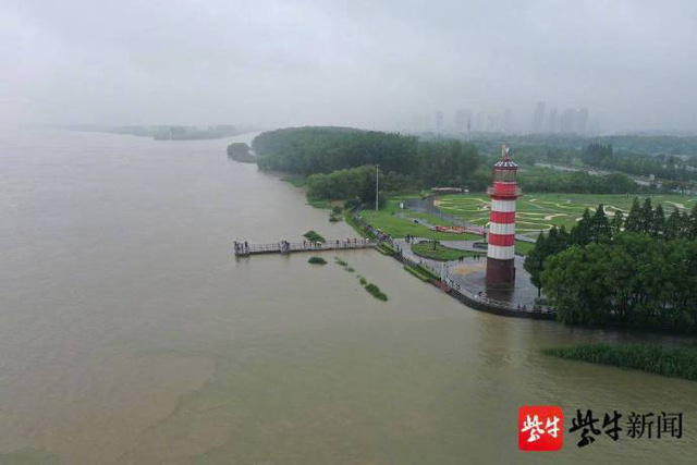 Hơn nửa miền Nam Trung Quốc chìm trong nước, thiệt hại khoảng 9 tỉ USD - Ảnh 1.