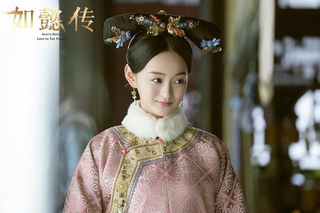Phi tần được Hoàng đế Càn Long yêu thương lúc mới lên ngôi: Đưa em gái nhập cung hưởng vinh hoa, cuối đời bị thất sủng vì Thái hậu ngứa mắt - Ảnh 1.