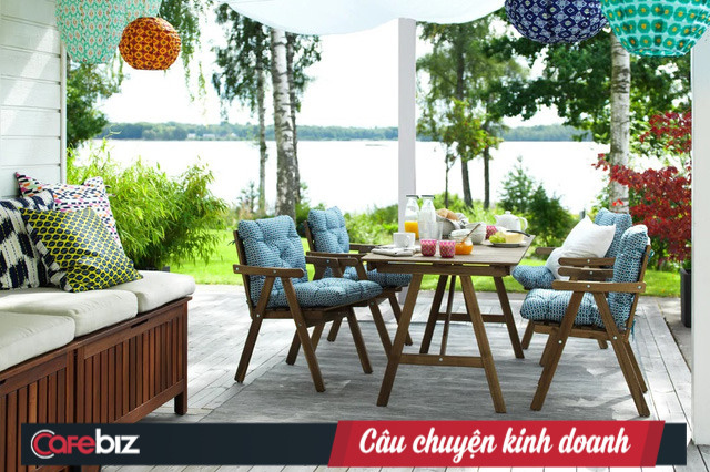 Chân dung doanh nghiệp đồ gỗ Việt kín tiếng chuyên xuất khẩu cho IKEA, Walmart, CB2, John Lewis, Gallery - Ảnh 2.