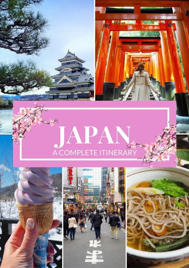 Nhật Bản khởi động chương trình Go to Travel: Tài trợ 50% chi phí ăn, ở, đi lại cho người dân để kích cầu du lịch - Ảnh 1.