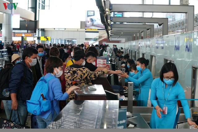 Có thể mở lại chuyến bay quốc tế đi/đến Việt Nam từ đầu tháng 8 - Ảnh 3.