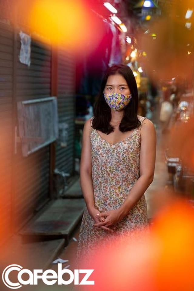 Khu chợ nổi tiếng bậc nhất Bangkok Chatuchak hoang tàn, trống trải, hàng nghìn tiểu thương tìm đến Facebook kiếm sống - Ảnh 1.