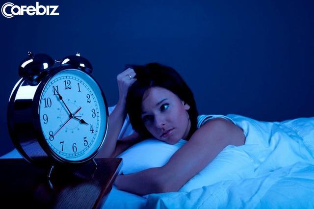 Người trẻ, 4h sáng mới là khoảng thời gian nghỉ ngơi thực sự: sức khỏe là vốn, đầu tư vào đâu thì lãi lời ở chỗ đấy - Ảnh 2.