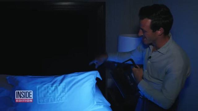 Thí nghiệm đơn giản chứng minh các khách sạn cao cấp hóa ra không sạch như bạn nghĩ - Ảnh 17.