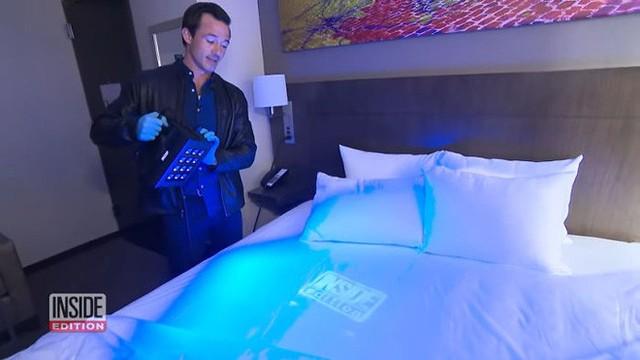 Thí nghiệm đơn giản chứng minh các khách sạn cao cấp hóa ra không sạch như bạn nghĩ - Ảnh 5.