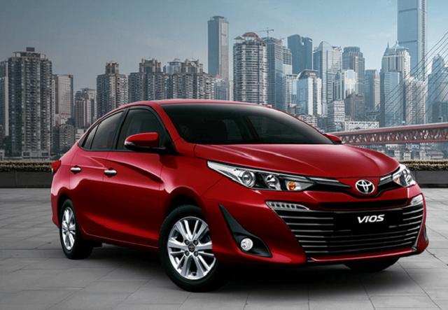 10 ôtô được người Việt mua nhiều nhất nửa đầu năm 2020 - Ảnh 1.