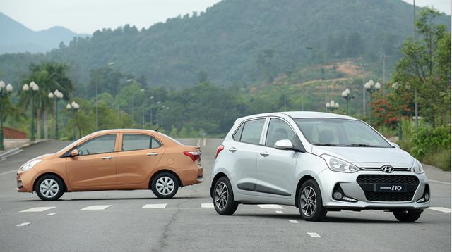 10 ôtô được người Việt mua nhiều nhất nửa đầu năm 2020 - Ảnh 3.