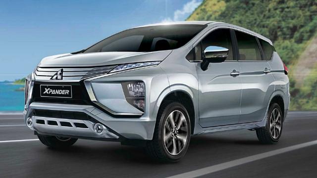 10 ôtô được người Việt mua nhiều nhất nửa đầu năm 2020 - Ảnh 4.