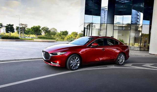 10 ôtô được người Việt mua nhiều nhất nửa đầu năm 2020 - Ảnh 8.