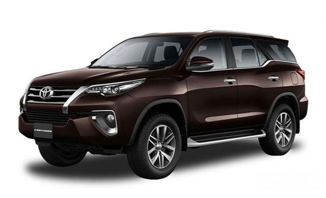 10 ôtô được người Việt mua nhiều nhất nửa đầu năm 2020 - Ảnh 9.