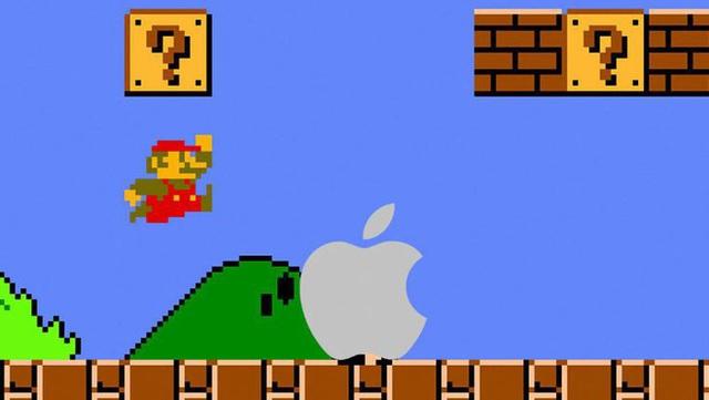 Nếu hiện tại là năm 1985, nên đầu tư vào 1 cuốn băng Super Mario Bros. hay cổ phiếu Apple? - Ảnh 2.