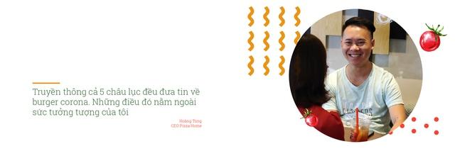 Chuyện khởi nghiệp của ông chủ chuỗi pizza Việt từng xuất hiện trên truyền thông khắp 5 châu  - Ảnh 2.